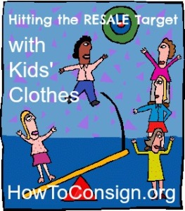 HowToConsign.org on Buying Kids' Clothes for Resale