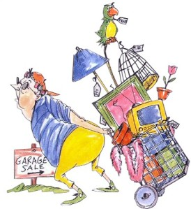 Are you a SAFE resale shopper?