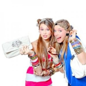 tweens shopping shine yahoo