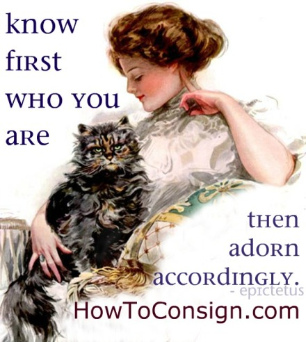 HowToConsign.com & HowToConsign.org will help you adorn accordingly AND affordably!