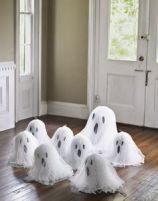 Halloween ghosts from countryliving.com
