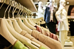Shopping advice from a consignment shop keeper
