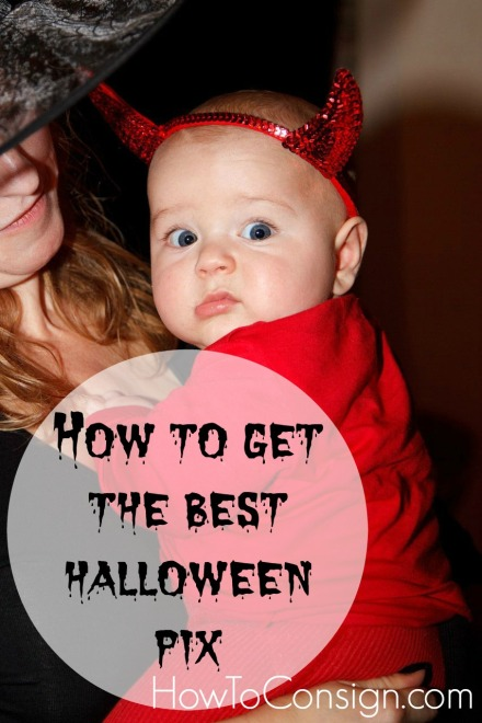 How to Get the Best Halloween Pictures
